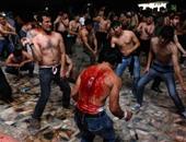 دماء الشيعة فى كل مكان