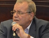 الدكتور جمال حنفى نائب رئيس حزب المؤتمر