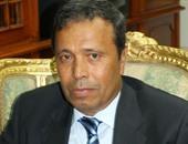 أحمد شيرين فوزى محافظ المنوفية