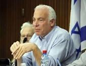 وزير الإسكان الإسرائيلى اورى ارائيل