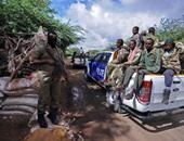 عناصر من الجيش الصومالى