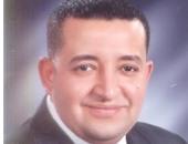 النائب تامر عبد القادر