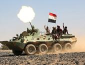 الحرب فى اليمن - صورة أرشيفية