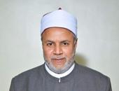 الدكتور محمد أبو زيد الأمير رئيس قطاع المعاهد الأزهرية