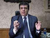 حسين زين رئيس قطاع القنوات المتخصصة