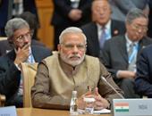 رئيس وزراء الهند ناريندرا مودى