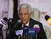 جمال الشوبكى سفير فلسطين بالقاهرة