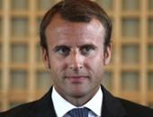 المرشح المستقل لرئاسة فرنسا إيمانويل ماكرون