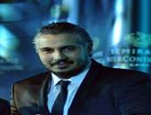 أحمد عليوة رئيس المهرجان