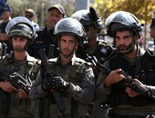 عناصر من قوات الاحتلال الإسرائيلية - صورة أرشيفية