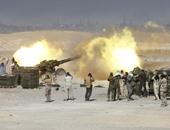 قوات من الحشد الشعبى العراقى