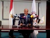 المستشار عمر مروان عضو اللجنه العليا للانتخابات