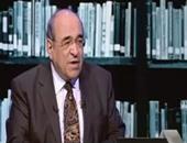 الدكتور إسامة الفقى مدير مكتبة الإسكندرية