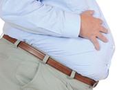 زيادة الوزن - صورة ارشيفية