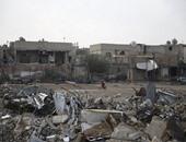 أحداث العنف فى سوريا