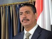 خالد بحاح نائب الرئيس ورئيس الوزراء اليمنى