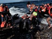 لاجئين - صورة أرشيفية