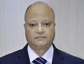 اللواء خالد عبد العال مساعد الوزير مدير أمن القاهرة