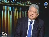 الدكتور جمال شيحة أستاذ الكبد، رئيس مجلس إدارة الكبد المصرى رئيس لجنة التعليم بمجلس الشعب