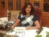 نبيلة مكرم عبد الشهيد وزيرة الهجرة والمصريين فى الخارج