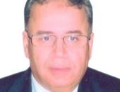 المهندس سيد عبد السميع بدر رئيس شركة الخزف والصينى