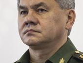 وزير الدفاع الروسى سيرجي كوجوغيتوفيتش