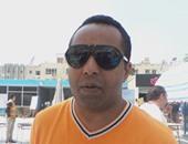 مصطفى العمارى عضو مجلس الزمالك