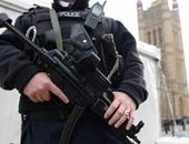 الشرطة البريطانية ـ صورة أرشيفية