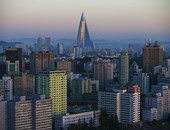 أعلى فندق فى كوريا الشمالية