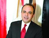 سفير مصر لدى الإمارات العربية وائل جاد