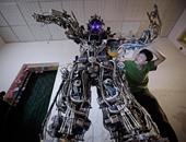 روبوتات متطورة