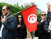 الإنتخابات فى تونس