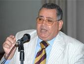 الدكتور عبد الله النجار