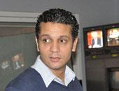 إيهاب جلال نائب رئيس شبكة قنوات النهار