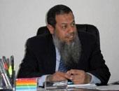 المهندس صلاح عبد المعبود عضو المكتب الرئاسى لحزب النور