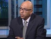 العميد خالد عكاشه عضو مجلس القومى لمكافحة الإرهاب