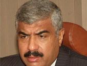 هشام طلعت مصطفى عضو مجلس الشورى السابق