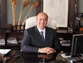 احمد هيكل رئيس شركة القلعة