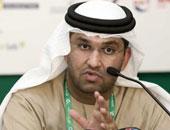 الدكتور سلطان أحمد الجابر وزير الدولة