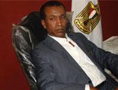 مجدى الشريف رئيس حزب حراس الثورة