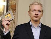 مؤسس ويكيليكس جوليان اسنج