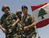 عناصر الجيش اللبنانى _ أرشيفية