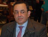 عمرو الشوبكى