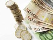 أسعار العملات أمام اليورو فى تعاملات اليوم