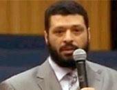طلعت مرزوق مساعد رئيس حزب النور للشئون القانونية