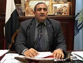 اللواء محمد أيمن عبدالتواب نائب محافظ القاهرة