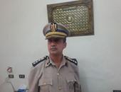 العميد محمد حمزة مأمور مركز شرطة أبو المطامير