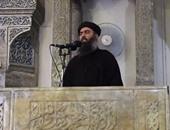 أبو بكر البغدادى - زعيم داعش