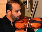 الفنان أحمد حسن