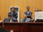 محاكمة المتهمين بخلية السويس - أرشيفية